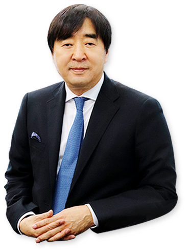 ZINコーポレーション 代表理事 李昌熙